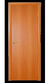 Полотно глухое ПГ (миланский орех) межкомнатная дверь