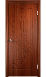 Лиана ДГ (итальянский орех) межкомнатная дверь