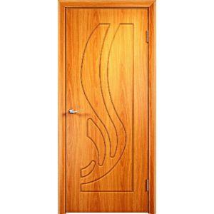 Лиана ДГ (миланский орех) межкомнатная дверь