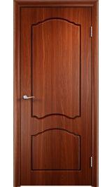 Лидия ДГ (итальянский орех) межкомнатная дверь
