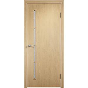4С1 (беленый дуб)  межкомнатная дверь