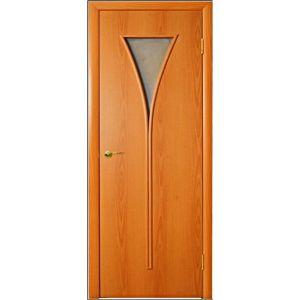 4С11 (миланский орех) межкомнатная дверь