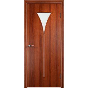 4С11 (итальянски орех) межкомнатная дверь