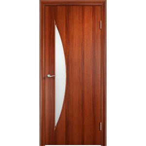 4С5 (итальянский орех) межкомнатная дверь