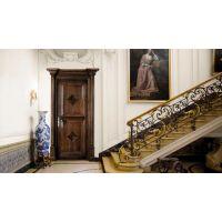 Грамотный выбор дверей для элитных домов