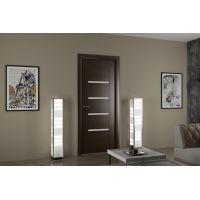 Правила сочетания межкомнатных дверей со стилем помещения, цветом напольного покрытия и мебели
