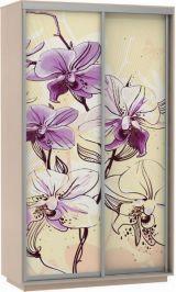 Фото дуо цветы 140*240*60 дуб молочный сборка в подарок