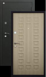Алмаз Сталкер 2  металлическая входная дверь