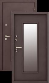 Алмаз Изумруд Термо металлическая входная дверь