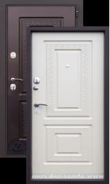Алмаз 2 металлическая входная дверь