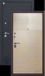 Алмаз Сапфир 2 металлическая входная дверь