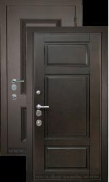 Diamante Porta Russo (Руссо) металлическая входная дверь