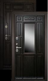 Diamante Porta Luigi Teplo (Луиджи Тепло) металлическая входная дверь
