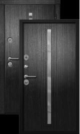 Diamante Porta Franco Light (Франко Лайт) металлическая входная дверь