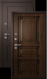 Diamante Porta Santo 2 LIGHT (Санто 2 Лайт) металлическая входная дверь