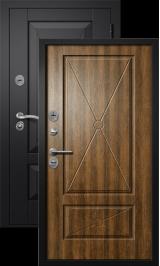 Diamante Porta Santo (Санто) металлическая входная дверь