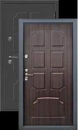Космо Цефей 3 Термо (терморазрыв на полотне и коробе) металлическая входная дверь