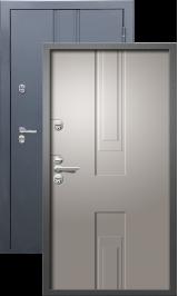 Космо Цефей термо (терморазрыв на полотне и коробе) металлическая входная дверь