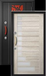 Космо Сириус металлическая входная дверь