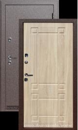 Космо Персей ТЕРМО (терморазрыв на полотне и коробе) металлическая входная дверь