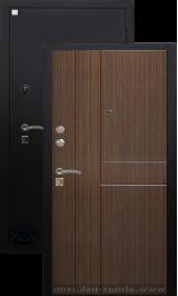 Алмаз 100 металлическая входная дверь