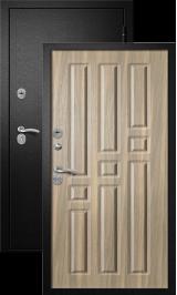 Топаз 11 панель №6/Шелк металлическая входная дверь