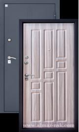 Алмаз Топаз 2 металлическая входная дверь