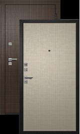 Космо Висимут металлическая входная дверь