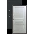 Алмаз Турмалин Капучино93/Шелк металлическая входная дверь