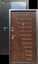 Алмаз Н-5 Тик металлическая входная дверь