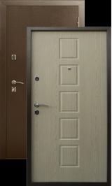 Алмаз Сталкер 1 металлическая входная дверь