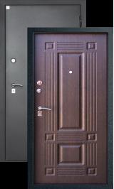 Алмаз Циркон Венге 2 металлические входные двери в квартиру установка и доставка в подарок