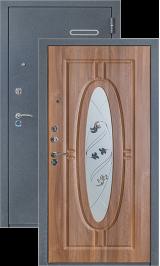 Аргус-25 зеркало металлическая входная дверь