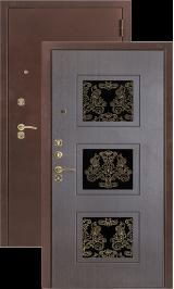 Аргус 29 (трехконтурная 900мм) металлическая входная дверь