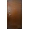 Аргус-4 металлическая входная дверь