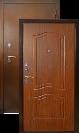 Аргус-4 аналог металлическая входная дверь