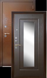 Аргус-7 зеркало металлическая входная дверь 860 пр (Распродажа)