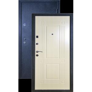 Фактор 3 металлическая входная дверь