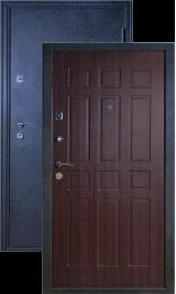 Фактор 4 металлическая входная дверь