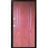 Аргус лайт классика (итальянский орех) металлические входные двери