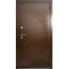 Аргус-5 металлическая входная дверь