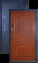 Фактор 2 металлическая входная дверь