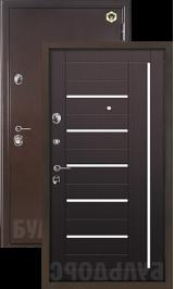 Бульдорс-131 Премиум New металлическая входная дверь