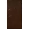 Бульдорс - 1 металлическая входная дверь