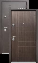 Бульдорс 14 Премиум New металлическая входная дверь