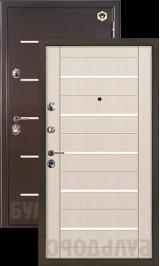Бульдорс-141 Премиум New металлическая входная дверь