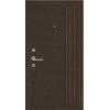 Бульдорс - 3 NEW металлическая входная дверь