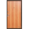 Бульдорс 77 эконом металлические входные двери