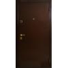 Бульдорс - 8 металлические входные двери