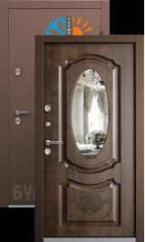 Термо-2 Премиум New металлическая входная дверь